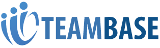Teambase CRM and ERP software logo